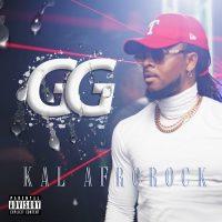 Kal Afrorock G G -artcover