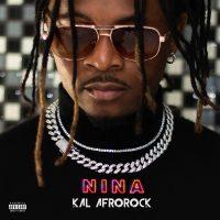 Kal Afrorock-NINA Artcover