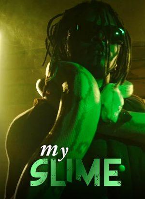 Kal Afrorock _My_Slime_MusicVideo